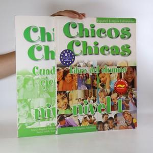 náhled knihy - Chicos. Chicas. Libro del almuno. Cuaderno de ejercicios (2 svazky)