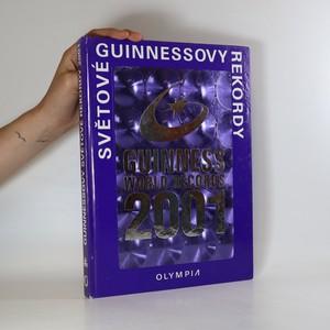 náhled knihy - Guinness world records. Světové Guinnessovy rekordy