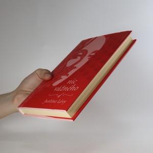 antikvární kniha Nic vážného, 2011