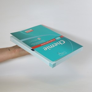 antikvární kniha Abi-Prüfungstrainer. Chemie + CD, neuveden