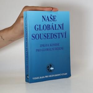 náhled knihy - Naše globální sousedství