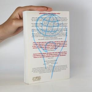 antikvární kniha Naše globální sousedství, 1995