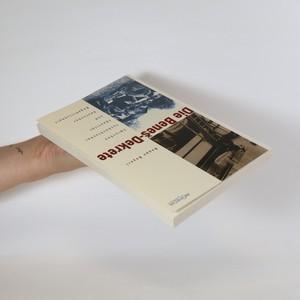 antikvární kniha Die Beneš-Dekrete, neuveden