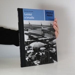 náhled knihy - Letiště a letadla