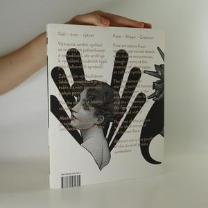 antikvární kniha Alfons Mucha. Tváře., 2010