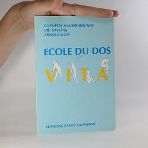 náhled knihy - Ecole du Dos Vita