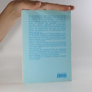 antikvární kniha Ecole du Dos Vita, neuveden