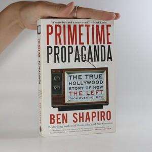 náhled knihy - Primetime Propaganda