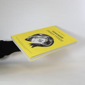 antikvární kniha Venusshe (Perný týden), 2013