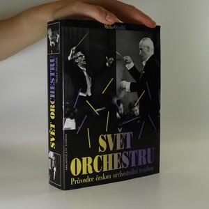 náhled knihy - Svět orchestru. Průvodce českou orchestrální tvorbou.