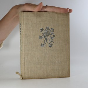 náhled knihy - Hrady a zámky