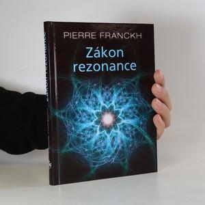 náhled knihy - Zákon rezonance