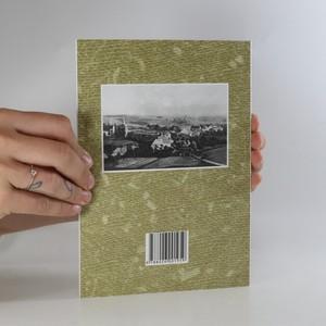 antikvární kniha O Jiráskovi, 2011