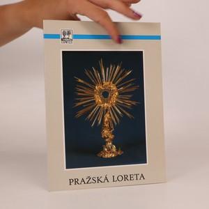 náhled knihy - Pražská Loreta