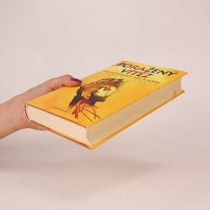 antikvární kniha Poražený vítěz. Pro Caesarovu moc a slávu, 2009