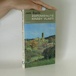 náhled knihy - Zapomenuté krásy vlasti