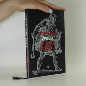 náhled knihy - Zpráva o králi Davidovi