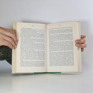 antikvární kniha Nefritový pás, 1984