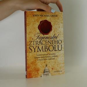 náhled knihy - Tajemství Ztraceného symbolu