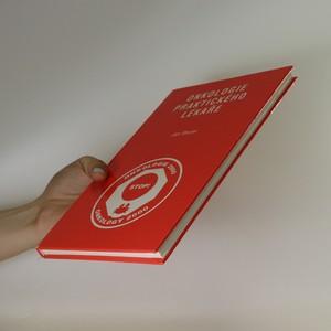 antikvární kniha Onkologie praktického lékaře, 1994