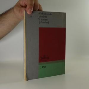 antikvární kniha Černá slavnost. Komedie o třech dějstvích, 1966