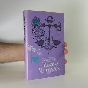 náhled knihy - Jessie a Morgiana