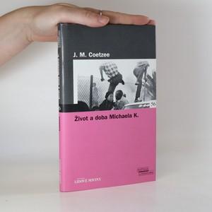 náhled knihy - Život a doba Michaela K.