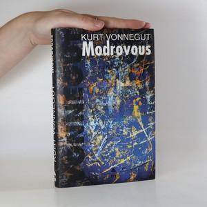 náhled knihy - Modrovous. Vlastní životopis Rabo Karabekiana (1916-1988)