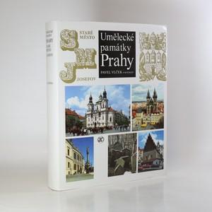 náhled knihy - Umělecké památky Prahy. Staré Město, Josefov