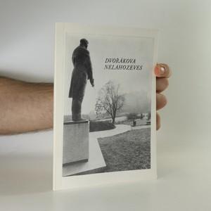 náhled knihy - Dvořákova Nelahozeves
