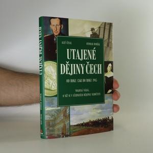 náhled knihy - Utajené dějiny Čech. Magická válka, o níž se v učebnicích dějepisu nedočtete