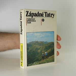 náhled knihy - Západné Tatry