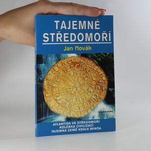 náhled knihy - Tajemné Středomoří
