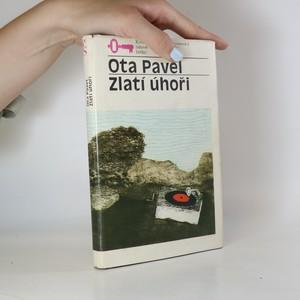 náhled knihy - Zlatí úhoři