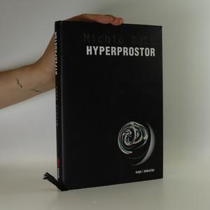 náhled knihy - Hyperprostor