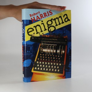 náhled knihy - Enigma