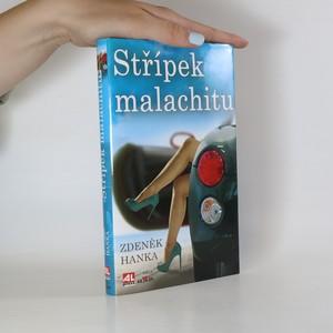 náhled knihy - Střípek malachitu