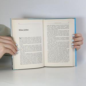antikvární kniha Střípek malachitu, 2017