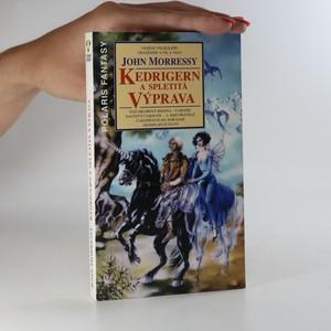 náhled knihy - Kedrigern a spletitá výprava