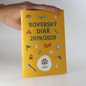 náhled knihy - Roverský diář 2019/2020