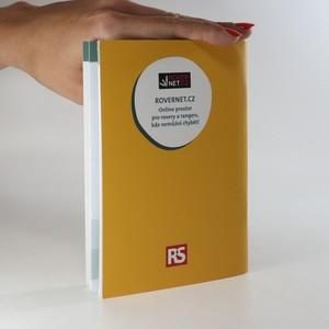 antikvární kniha Roverský diář 2019/2020, 2019