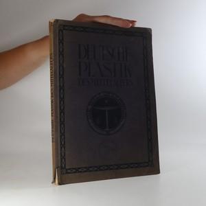 náhled knihy - Deutsche Plastik des Mittelalters