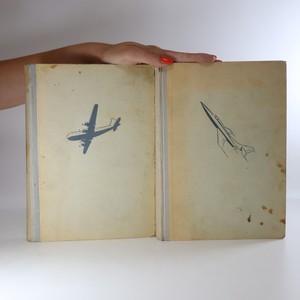 náhled knihy - Svět křídel. 1. - 3. díl. (2 svazky)