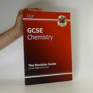 náhled knihy - GCSE Chemistry. The Revision Guide