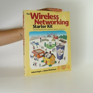 náhled knihy - The Wireless Networking Starter Kit