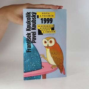 náhled knihy - Sova a vesmír