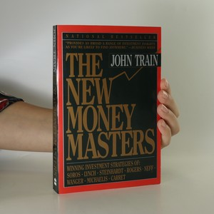 náhled knihy - The New Money Masters