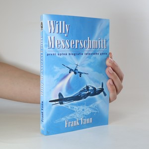 náhled knihy - Willy Messerschmitt