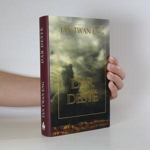 náhled knihy - Dar deště