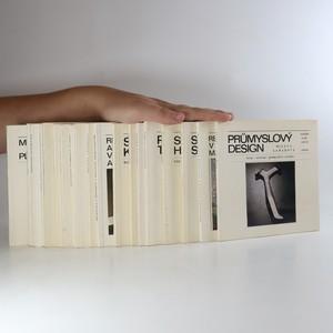náhled knihy - 19x Soudobé české umění (konkrétní tituly viz foto)